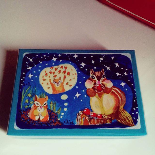 本日はこれ(*^-^*)#かわいいクッキー #イラスト #illust #cookies #西光堂